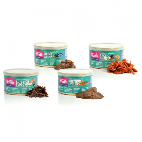 Arcadia Aquatic Fish Food